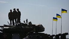 Эксперт: О политическом решении конфликта в Донбассе сейчас речь не идет