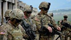 Военные США готовы направить на Украину летальное оружие и считают Россию главной угрозой