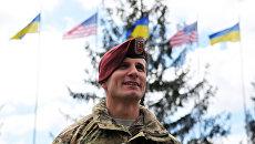 Когда Трамп прикажет: Киев ждет летальное оружие от всех стран НАТО
