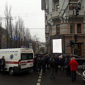 убийство вороненков денис