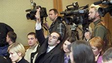 Ахмедова: Сейчас остро необходима профессиональная журналистика