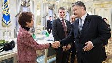 Украина может получить летальное оружие от США, не заплатив ни цента