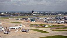 Британские аэропорты и АЭС предупредили о возросшей угрозе терактов