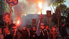 Нацизм минус электрификация: Террор как способ управления государством