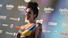 Джамала отреагировала на слова Меладзе о провале Украины на «Евровидении»