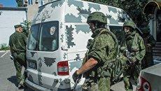 Киев не хочет забирать заключенных из ДНР
