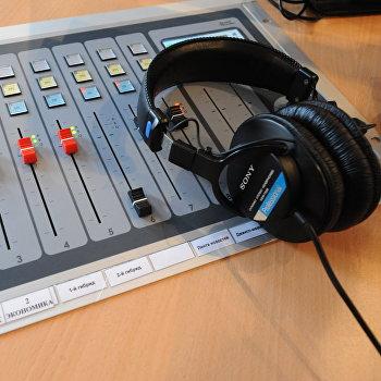 Запуск информационной радиостанции Коммерсант ФМ
