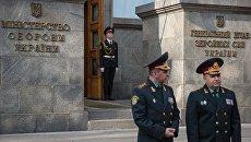 Украинская разведка открестилась от своего шпиона