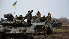 Война в Донбассе. Ждать ли нового обострения