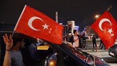 От переворота к султанату: как Турция изменилась спустя год после неудавшегося путча - RT