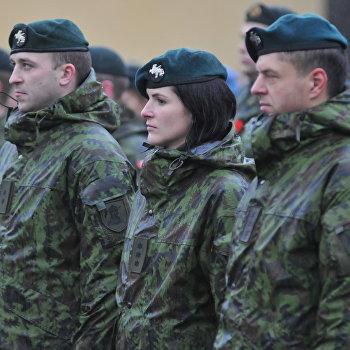 Международные военные учения Кленовая арка-2016 на Украине