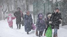 Соцсети: о погодных аномалиях в Украине: мэр за все в ответе