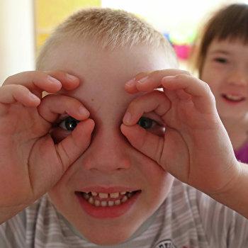 Детский сад Солнышко сети частных садов в Калининграде