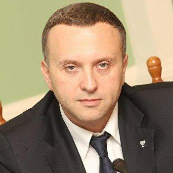 Эдуард Долинский