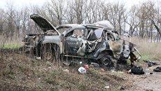 Украина вошла в двадцатку стран с высоким уровнем терроризма