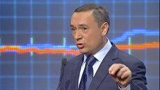 Кто стоит за задержанием Мартыненко: американцы, «грузинская мафия», Порошенко