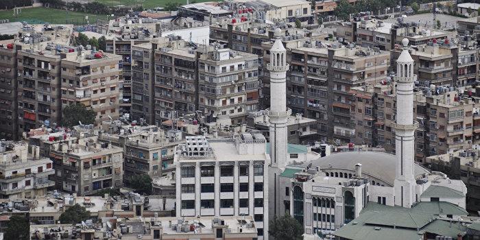 В Госдепе рассказали о смысле сирийского перемирия