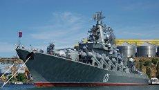 Украинский офицер поделился планом разгрома Черноморского флота РФ