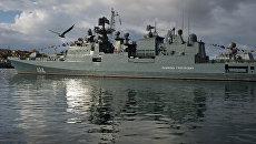 В Севастополе задержали служащего Черноморского флота по подозрению в шпионаже