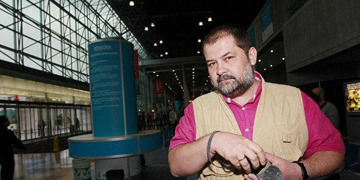 КП: Украина как нацистская Германия с лагерями смерти - Сергей Лукьяненко