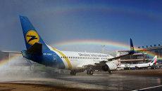 США ввели санкции против украинских авиаперевозчиков