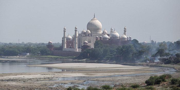Страны мира. Индия