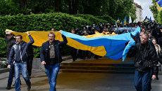 Лидер ОУН Кохановский: в следующий раз мы будем  расстреливать