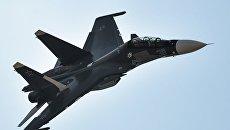 Москва подтвердила перехват американского самолета над Черным морем
