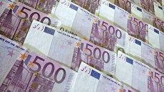Евросоюз выделил Украине миллиард евро, но с одним условием