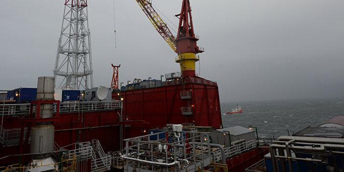Нефть резко подорожала после заявления России и Саудовской Аравии