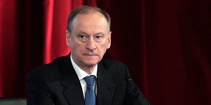 Заседание коллегии МВД России