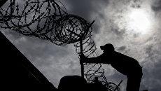 Польша планирует строительство забора на границе с Украиной