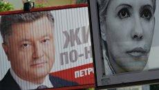 Непроходные рвутся в бой: о шансах Тимошенко стать украинским президентом