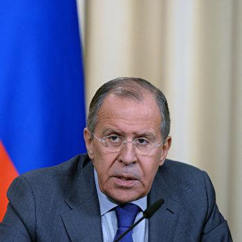 Совместное заседание коллегий МИД России и МИД Белоруссии