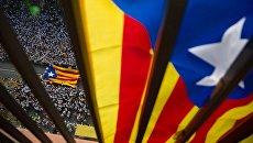 МЦК: Революция балконов. Как прошли три дня Каталонской республики