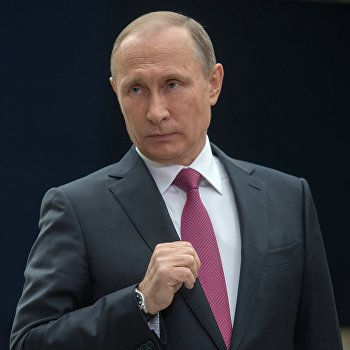 Путин уволил ряд глав силовиков в регионах