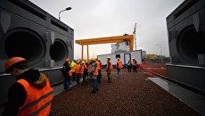 Ядерный могильник под Киевом: кому это выгодно