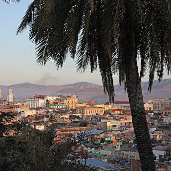 Страны мира. Куба