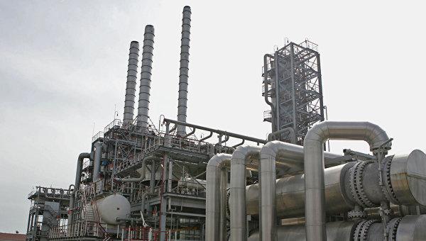 Иран хочет поставлять нефть вЕвропу через государство Украину