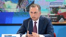 Борис Колесников: Я «за» рынок земли, но против продажи ее по дешевке