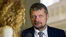 Самая малость: Мосийчук рассказал, что ему нужно для уничтожения Крымского моста