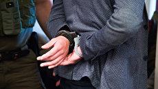 Арестован украинский депутат, подозреваемый в убийстве коллеги-националиста
