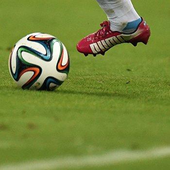 Футбол. Чемпионат мира - 2014. Матч Аргентина - Босния и Герцеговина