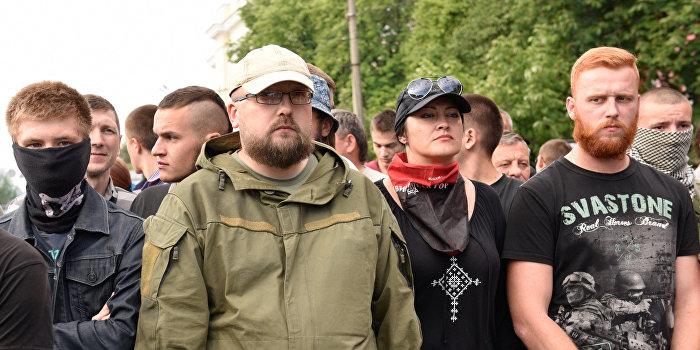 """""""Марш равенства"""" ЛГБТ-сообщества в Киеве"""