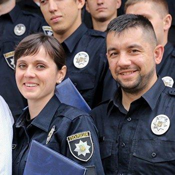 национальная полиция нацполиция