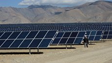 Французы хотят построить в Чернобыле солнечную электростанцию за €1 млрд