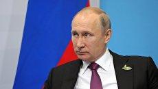 Путин: У Украины остался лишь один товар - русофобия