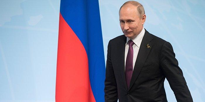 Путин рассказал о решении сирийской проблемы на G20