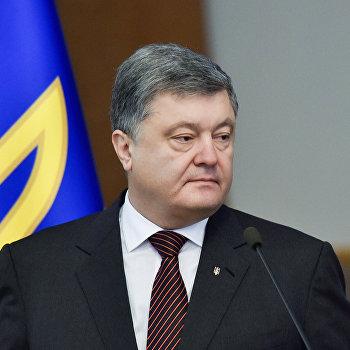 Оперативные сборы руководящего штаба Вооруженных сил Украины