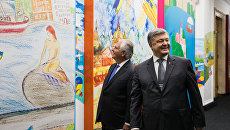 Бортник: О причинах визита Тиллерсона в Киев